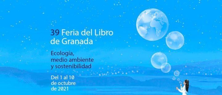 La Feria del Libro de Granada basa su programa en la diversidad
