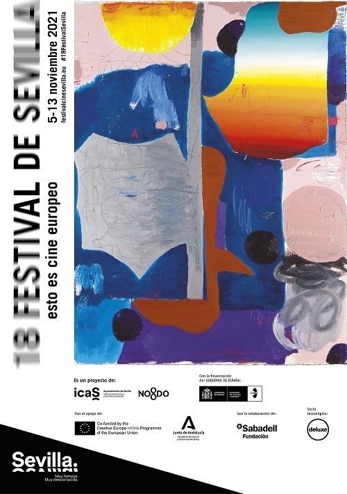 El Festival de Cine de Sevilla presenta su 18 edición