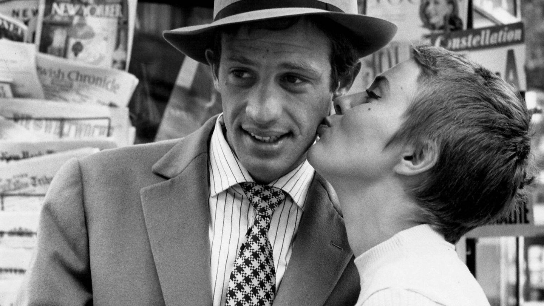 Fallece el actor francés Jean-Paul Belmondo a los 88 años de edad