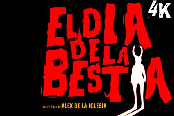 El Día de la Bestia regresa a los cines el 15 de octubre
