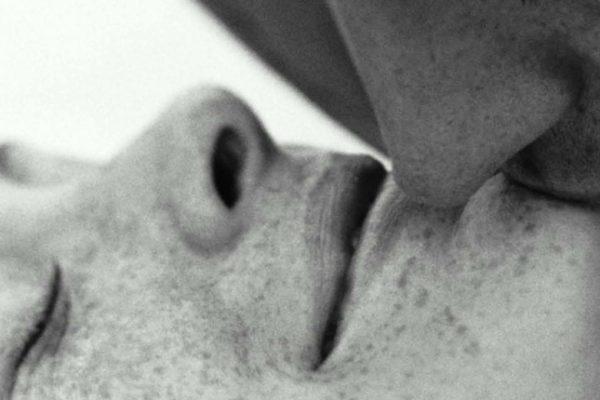 Los besos (Manuel Vilas, 2021)