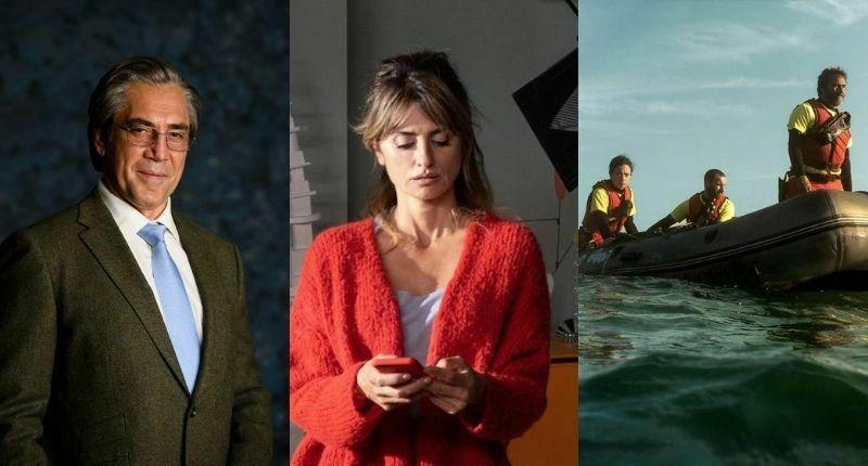 El buen patrón, Madres paralelas y Mediterráneo, preseleccionadas para los Oscar