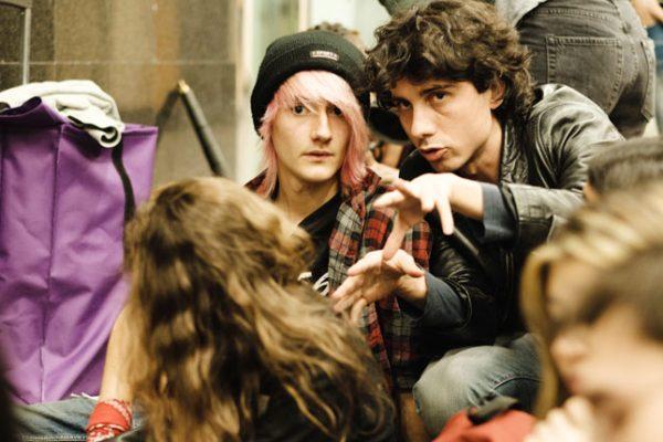 Quién lo impide, lo nuevo de Jonás Trueba, llega a los cines en octubre