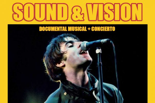 Regresa a Madrid el ciclo cultural Sound & Vision