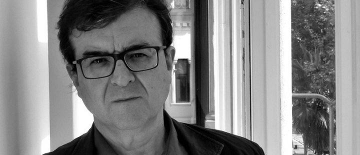 Javier Cercas inaugura la Feria del Libro de Sevilla
