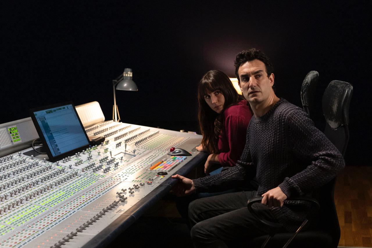Nueva fecha de estreno de Tres, de Juanjo Giménez