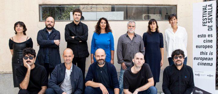 El Festival de Sevilla, gran ventana al cine español de autor