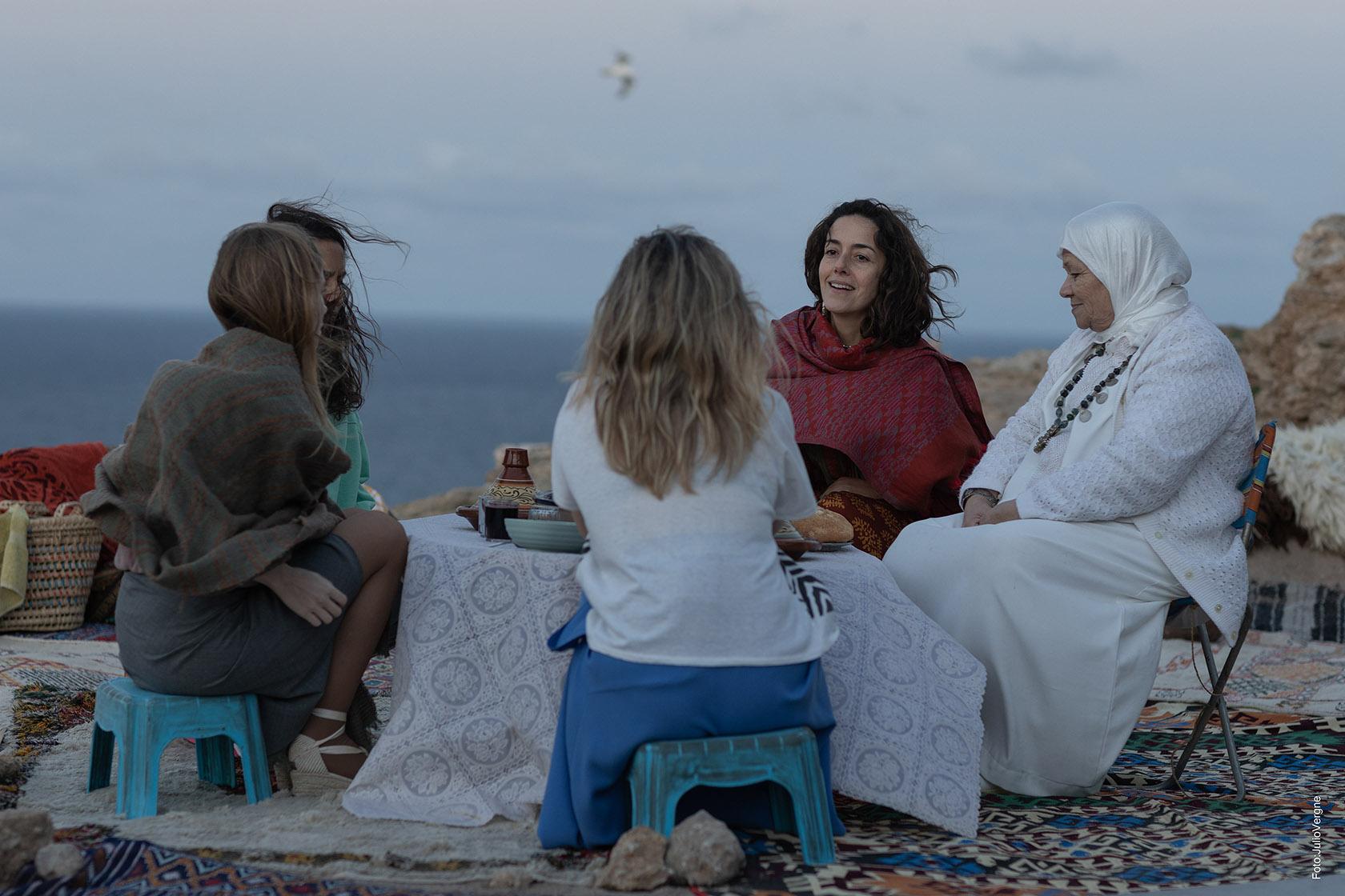 El Festival de Sevilla muestra la diversidad y vitalidad del cine español