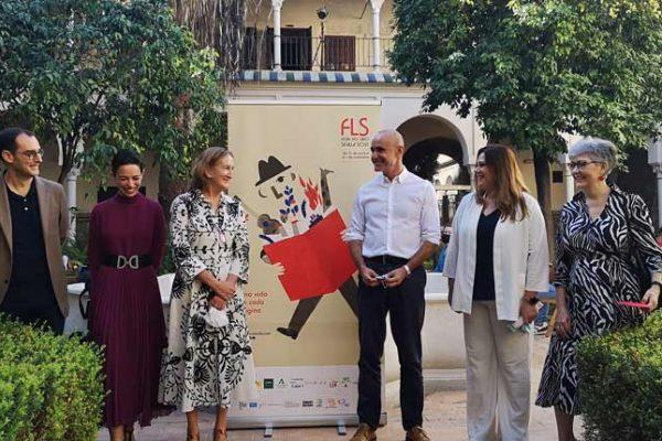 La Feria del Libro de Sevilla regresa el jueves a su cita anual