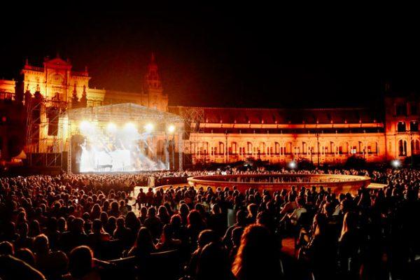 Icónica Sevilla Fest cierra su exitoso estreno