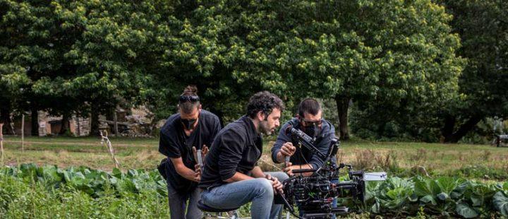 Rodrigo Sorogoyen rueda el thriller As Bestas
