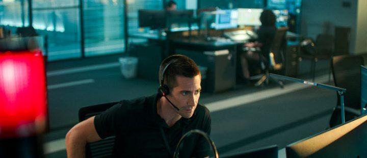 Culpable, la agónica vivencia de Jake Gyllenhaal en el último thriller de Netflix